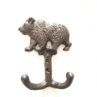 Brown Bear hook