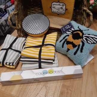 Bee Basket Gift